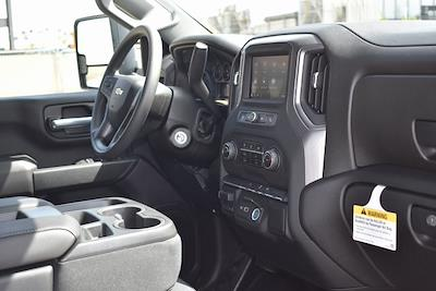 2021 Chevrolet Silverado 2500 Double Cab 4x2, Reading SL Service Body Utility #M21463 - photo 14