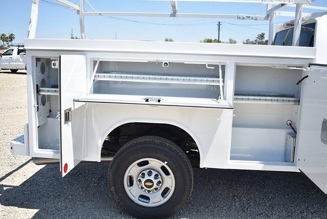 2021 Chevrolet Silverado 2500 Double Cab 4x2, Reading SL Service Body Utility #M21464 - photo 9