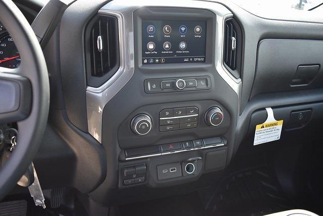 2021 Chevrolet Silverado 2500 Double Cab 4x2, Reading SL Service Body Utility #M21465 - photo 18