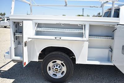 2021 Chevrolet Silverado 2500 Double Cab 4x2, Reading SL Service Body Utility #M21465 - photo 9