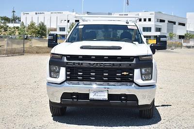 2021 Chevrolet Silverado 2500 Double Cab 4x2, Reading SL Service Body Utility #M21465 - photo 3