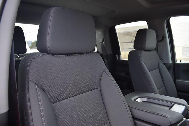 2021 Chevrolet Silverado 2500 Double Cab 4x2, Scelzi Signature Utility #M21468 - photo 15