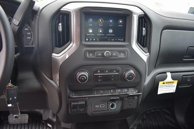 2021 Chevrolet Silverado 2500 Double Cab 4x2, Scelzi Signature Utility #M21468 - photo 19