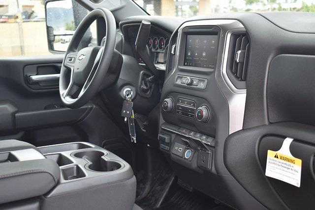 2021 Chevrolet Silverado 2500 Double Cab 4x2, Scelzi Signature Utility #M21470 - photo 14