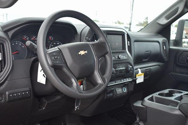 2021 Chevrolet Silverado 2500 Double Cab 4x2, Scelzi Signature Utility #M21470 - photo 17