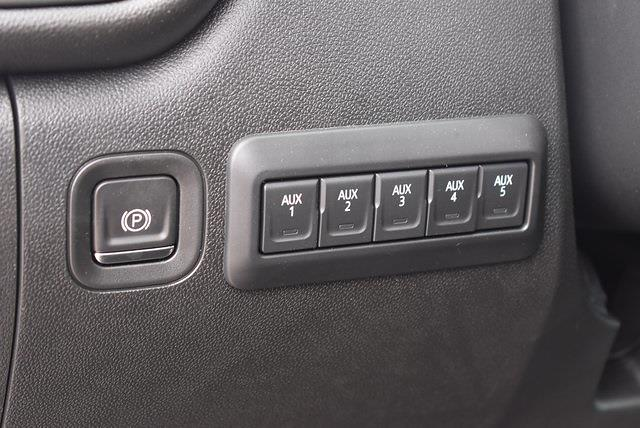 2021 Chevrolet Silverado 2500 Double Cab 4x2, Scelzi Signature Utility #M21470 - photo 21
