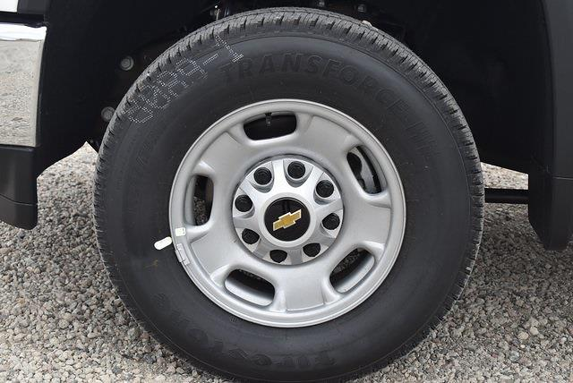2021 Chevrolet Silverado 2500 Double Cab 4x2, Scelzi Signature Utility #M21470 - photo 22