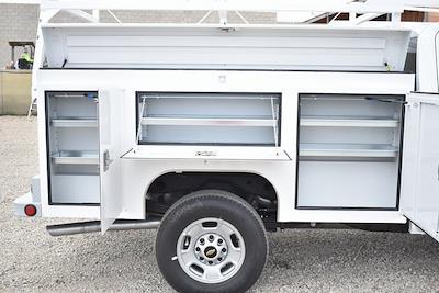 2021 Chevrolet Silverado 2500 Double Cab 4x2, Scelzi Signature Utility #M21470 - photo 9
