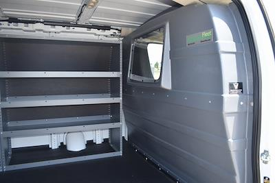 2021 Chevrolet Express 2500 4x2, Masterack General Service Upfitted Cargo Van #M21482 - photo 12