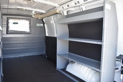 2021 Chevrolet Express 2500 4x2, Masterack General Service Upfitted Cargo Van #M21482 - photo 15