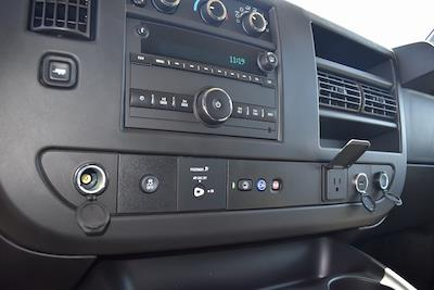 2021 Chevrolet Express 2500 4x2, Masterack General Service Upfitted Cargo Van #M21482 - photo 19