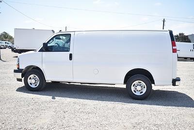 2021 Chevrolet Express 2500 4x2, Masterack General Service Upfitted Cargo Van #M21482 - photo 5