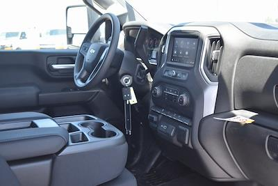 2021 Chevrolet Silverado 3500 Double Cab 4x4, Harbor TradeMaster Utility #M21488 - photo 15
