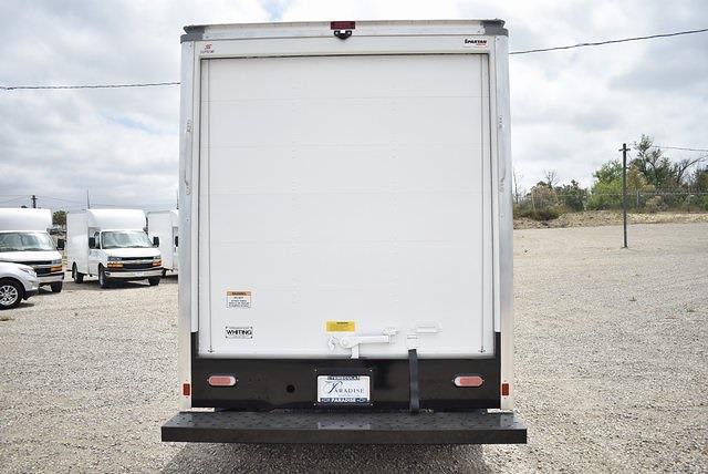 2021 Chevrolet Express 3500 4x2, Supreme Spartan Cargo Straight Box #M21496 - photo 7