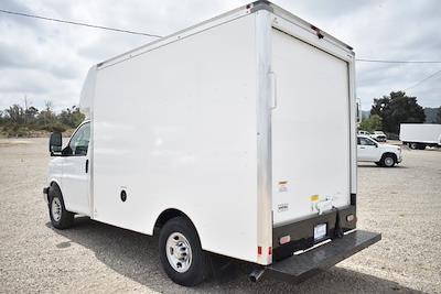 2021 Chevrolet Express 3500 4x2, Supreme Spartan Cargo Straight Box #M21496 - photo 6