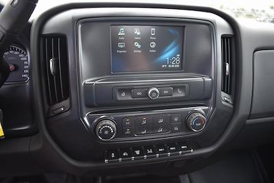 2021 Chevrolet Silverado 4500 Regular Cab DRW 4x2, Scelzi Flat/Stake Bed #M21499 - photo 13