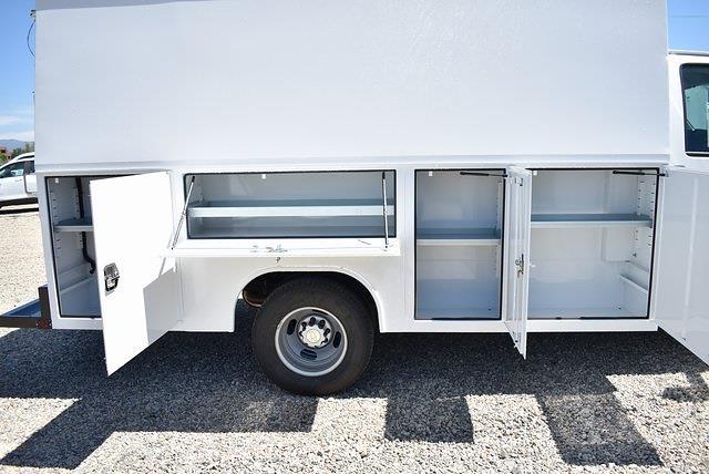 2021 Chevrolet Express 3500 4x2, Harbor WorkMaster Plumber #M21502 - photo 9