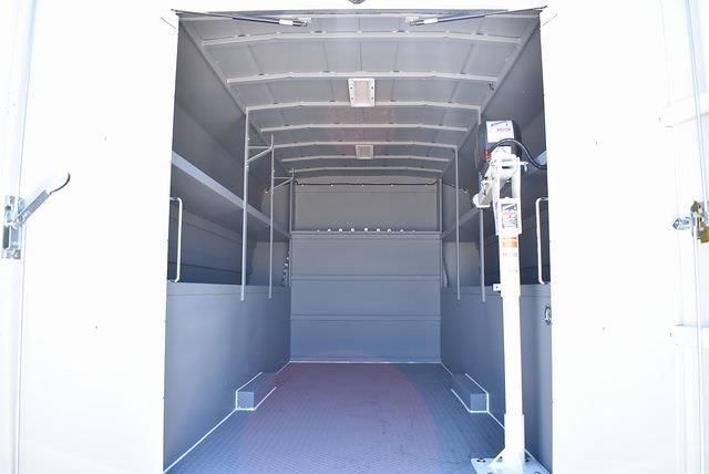 2021 Chevrolet Express 3500 4x2, Harbor WorkMaster Plumber #M21502 - photo 14