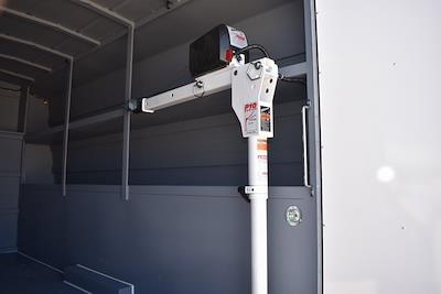 2021 Chevrolet Express 3500 4x2, Harbor WorkMaster Plumber #M21502 - photo 16