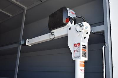 2021 Chevrolet Express 3500 4x2, Harbor WorkMaster Plumber #M21502 - photo 17