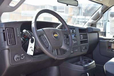 2021 Chevrolet Express 3500 4x2, Harbor WorkMaster Plumber #M21502 - photo 19