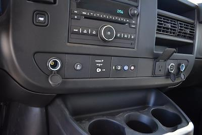 2021 Chevrolet Express 3500 4x2, Harbor WorkMaster Plumber #M21502 - photo 22