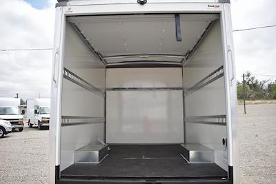 2021 Chevrolet Express 3500 4x2, Supreme Spartan Cargo Straight Box #M21506 - photo 9