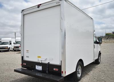 2021 Chevrolet Express 3500 4x2, Supreme Spartan Cargo Straight Box #M21506 - photo 2