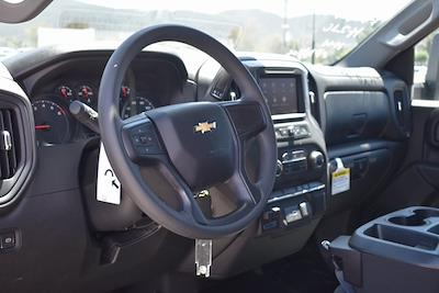2021 Chevrolet Silverado 2500 Double Cab 4x2, Royal Truck Body Service Body Utility #M21523 - photo 16