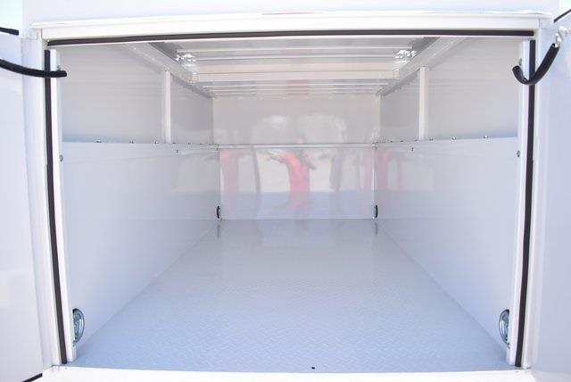 2021 Chevrolet Silverado 2500 Crew Cab 4x2, Royal Truck Body Service Body Utility #M21525 - photo 14