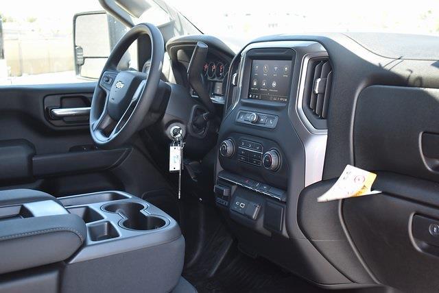 2021 Chevrolet Silverado 2500 Crew Cab 4x2, Royal Truck Body Service Body Utility #M21525 - photo 16