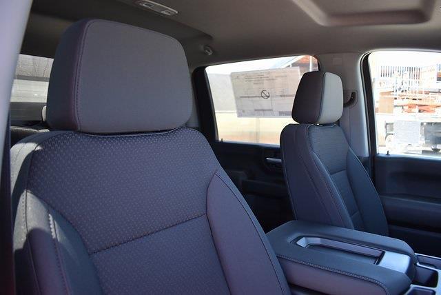 2021 Chevrolet Silverado 2500 Crew Cab 4x2, Royal Truck Body Service Body Utility #M21525 - photo 17