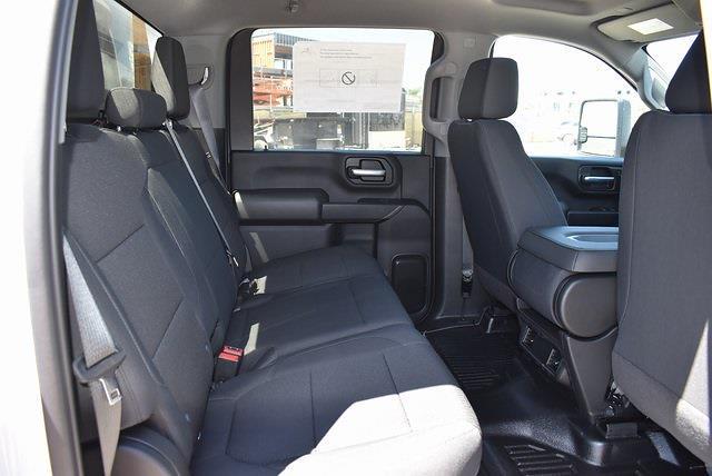 2021 Chevrolet Silverado 2500 Crew Cab 4x2, Royal Truck Body Service Body Utility #M21525 - photo 18