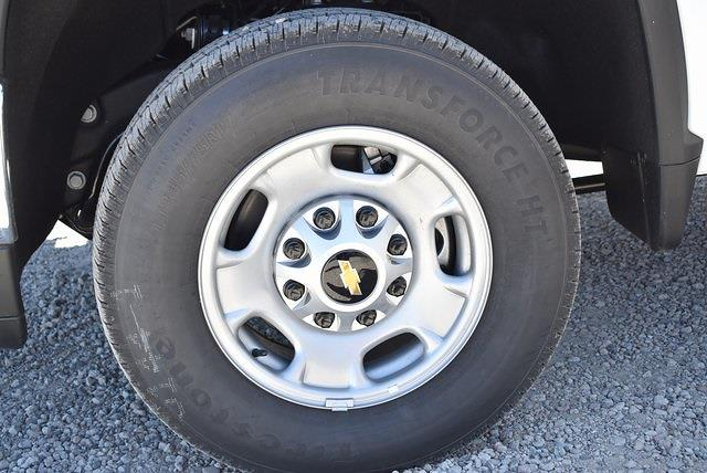 2021 Chevrolet Silverado 2500 Crew Cab 4x2, Royal Truck Body Service Body Utility #M21525 - photo 23