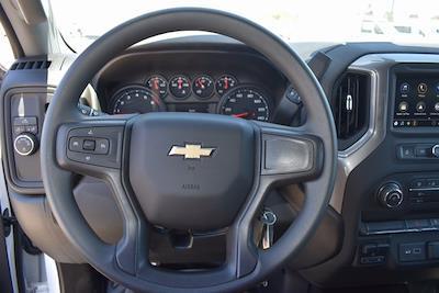 2021 Chevrolet Silverado 2500 Crew Cab 4x2, Royal Truck Body Service Body Utility #M21525 - photo 20