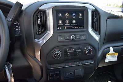 2021 Chevrolet Silverado 2500 Crew Cab 4x2, Royal Truck Body Service Body Utility #M21525 - photo 21