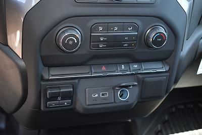 2021 Chevrolet Silverado 2500 Crew Cab 4x2, Royal Truck Body Service Body Utility #M21525 - photo 22