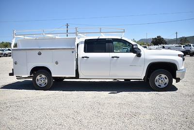 2021 Chevrolet Silverado 2500 Crew Cab 4x2, Royal Truck Body Service Body Utility #M21525 - photo 8