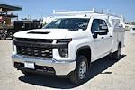 2021 Chevrolet Silverado 2500 Crew Cab 4x2, Royal Truck Body Service Body Utility #M21525 - photo 4
