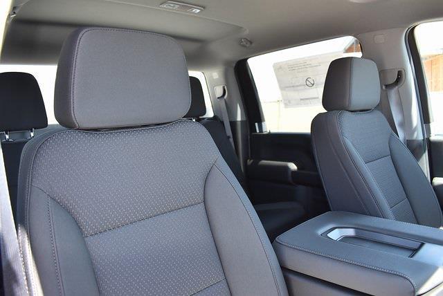 2021 Chevrolet Silverado 2500 Crew Cab 4x2, Royal Truck Body Service Body Utility #M21531 - photo 15