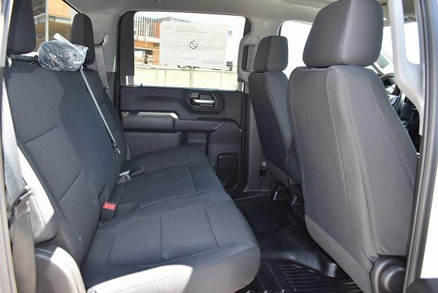2021 Chevrolet Silverado 2500 Crew Cab 4x2, Royal Truck Body Service Body Utility #M21531 - photo 16