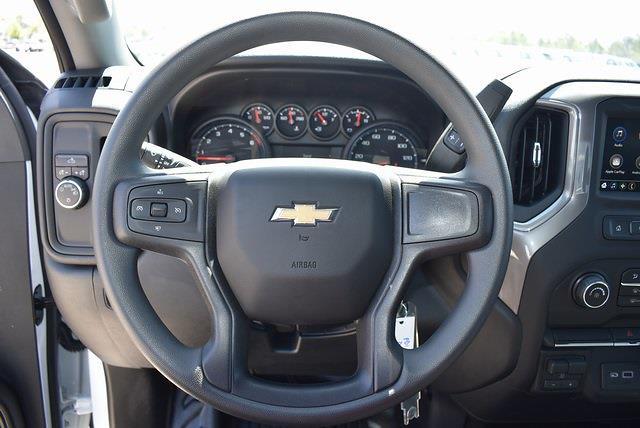 2021 Chevrolet Silverado 2500 Crew Cab 4x2, Royal Truck Body Service Body Utility #M21531 - photo 18