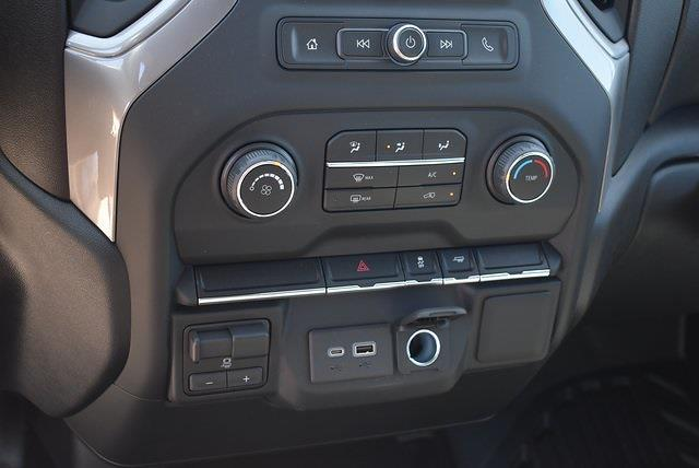 2021 Chevrolet Silverado 2500 Crew Cab 4x2, Royal Truck Body Service Body Utility #M21531 - photo 20