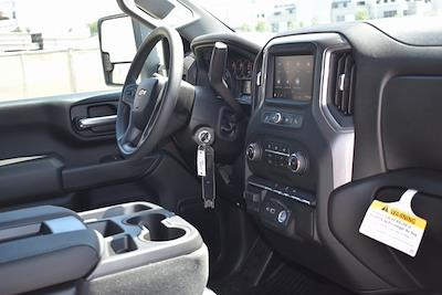 2021 Chevrolet Silverado 2500 Crew Cab 4x2, Royal Truck Body Service Body Utility #M21531 - photo 14