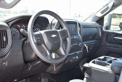 2021 Chevrolet Silverado 2500 Crew Cab 4x2, Royal Truck Body Service Body Utility #M21531 - photo 17