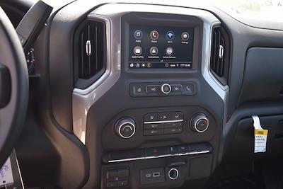2021 Chevrolet Silverado 2500 Crew Cab 4x2, Royal Truck Body Service Body Utility #M21531 - photo 19