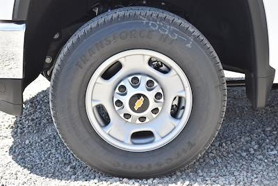 2021 Chevrolet Silverado 2500 Crew Cab 4x2, Royal Truck Body Service Body Utility #M21531 - photo 21