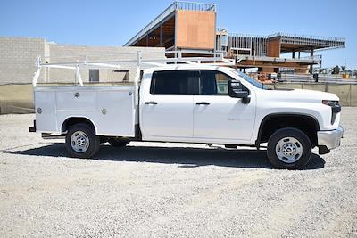 2021 Chevrolet Silverado 2500 Crew Cab 4x2, Royal Truck Body Service Body Utility #M21531 - photo 8