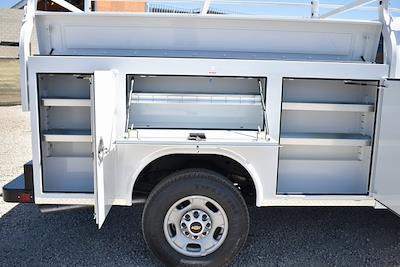 2021 Chevrolet Silverado 2500 Crew Cab 4x2, Royal Truck Body Service Body Utility #M21531 - photo 9