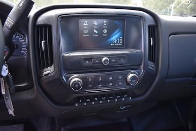 2021 Chevrolet Silverado 4500 Crew Cab DRW 4x2, Scelzi CTFB Contractor Body #M21549 - photo 18